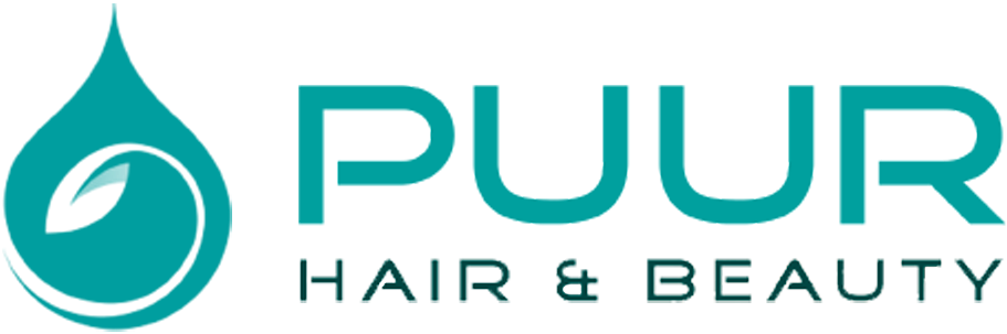 Logo beautycenter Puur